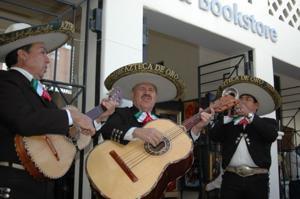 Heard Museum Spanish Market