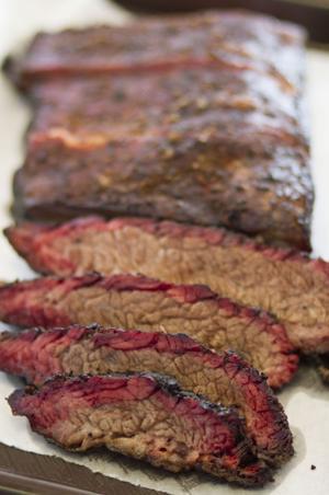 Allison's Texas BBQ