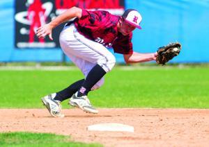 Baseball: Desert Ridge vs Queen Creek