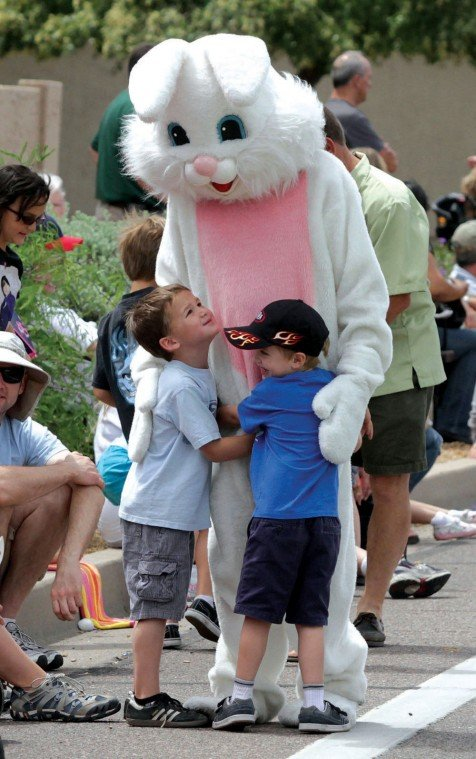 2011 Ahwatukee Easter Parade