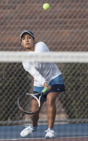 Tennis: DV vs MP