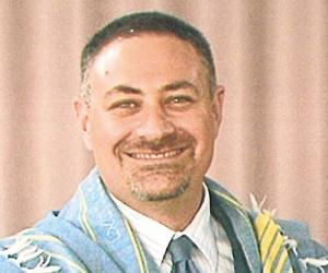 Rabbi Dean Shapiro