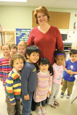 Best Preschool 2009