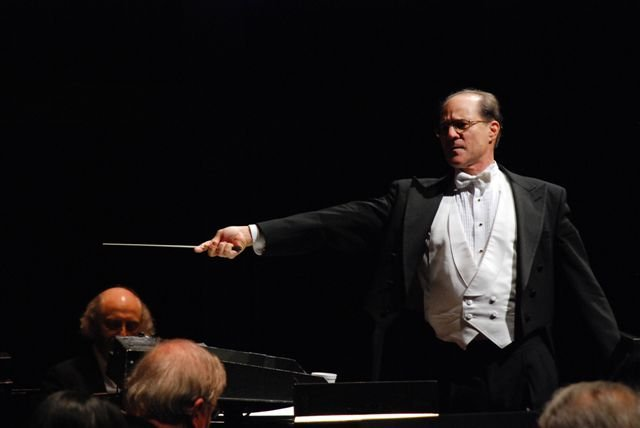 Cal Kellogg and Symphony of the Southwest