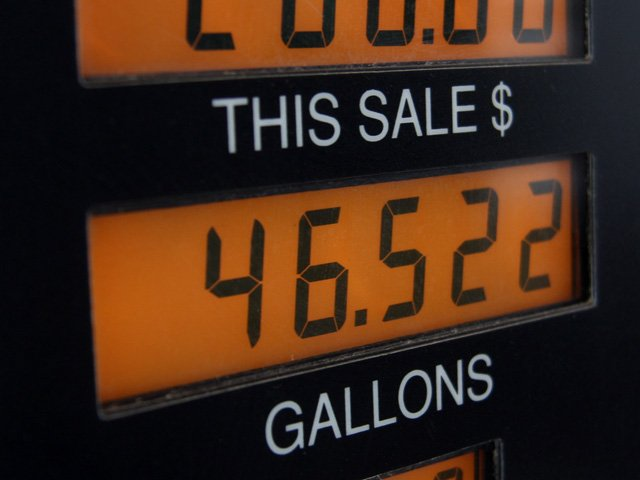 Saving on gas doesn't have to cost big bucks