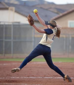 Softball: DV vs Boulder Creek