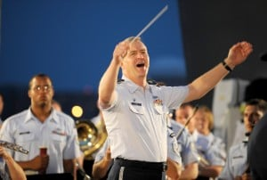 United States Air Force Concert Band