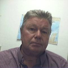 Mark Evenson