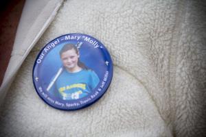 Girl Scout Memorial