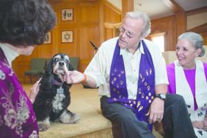 Animal Chaplains