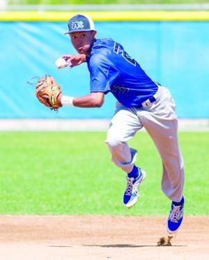 Baseball: Mesquite vs Queen Creek