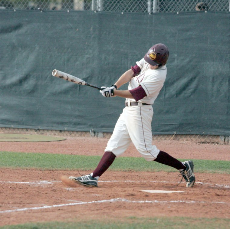 Mountain Pointe baseball