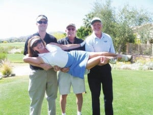 Chamber Golf Tournament 2011