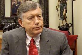 Rep. Cecil Ash, R-Mesa