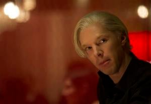 The Fifth Estate movie