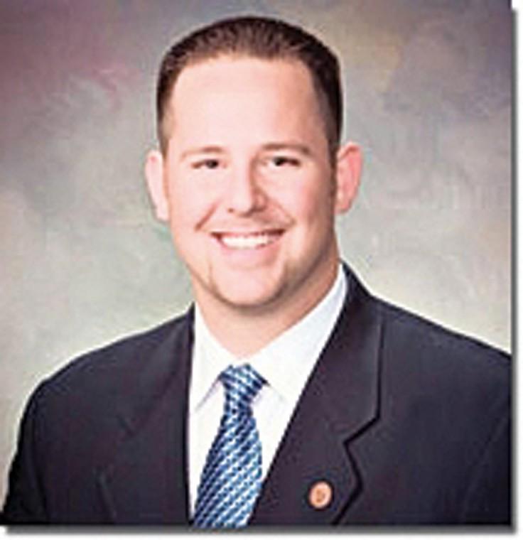 TUHSD Governing Board candidate David Schapira