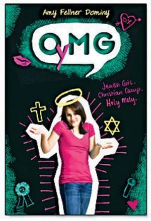 Amy Dominy publishes 'OyMG'