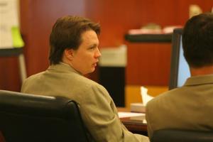 Christmas Eve drunk driving murder trial begins