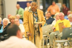 DiCiccio blasts city on proposed budget