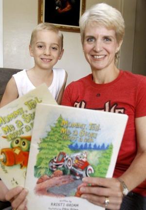 Children's Author