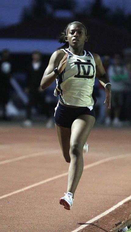 Sydnee Freeman