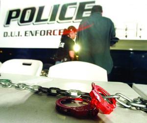 DUI enforcement