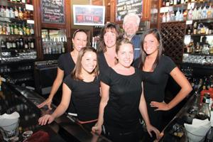 Keegan's celebrates 20 years in business