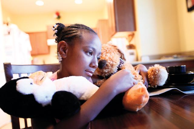 Student leads full life, waits for diabetes cure