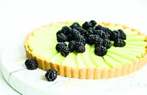 Food Healthy Fruit Tart