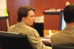 Christmas Eve murder trial begins
