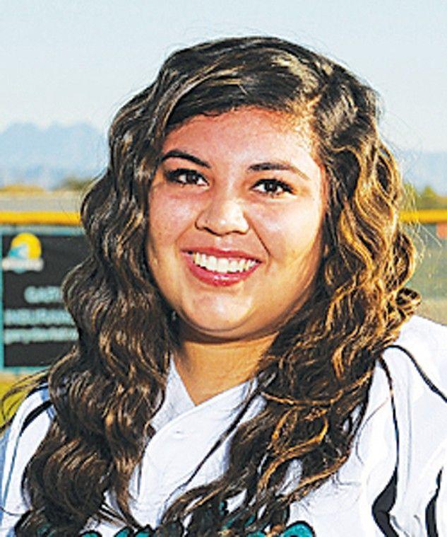 Sienna Martinez