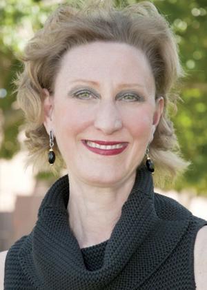 Cheryl Crutcher