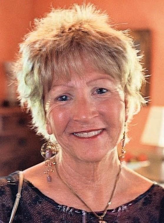 Lynda Mary Bowman