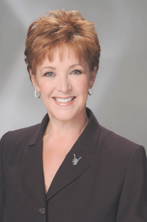 Susan Berman