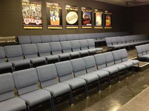 Mesa Encore Theatre's Black Box on Brown theater