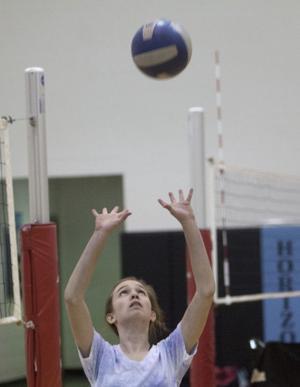 Horizon Volleyball