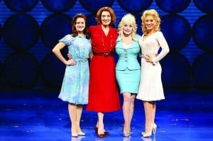 9 to 5 Tour