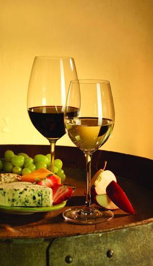 AJ's Summer Wine Spectacular