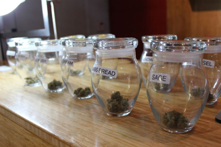 Medicinal pot
