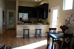Lennar Home Interior
