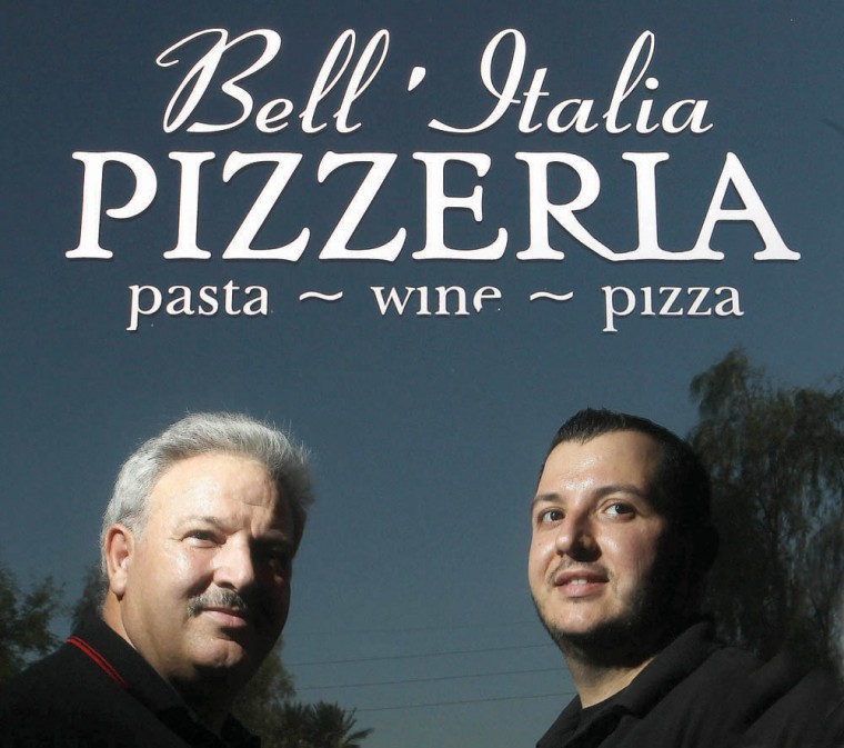 Bell'Italia Pizzeria