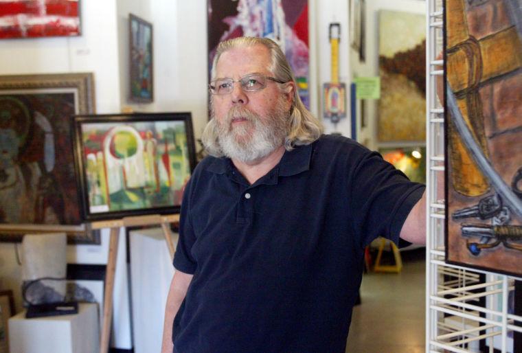 SunDust Art Gallery