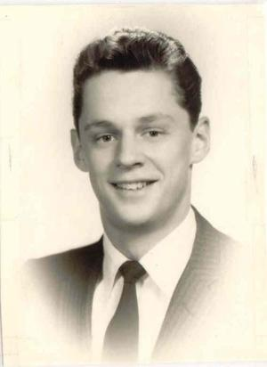 Horst Adler in 1959