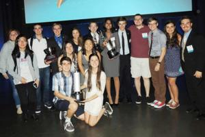 DV teens among top talkers at US tourney