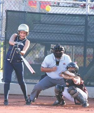 DV softball team on learning fast track