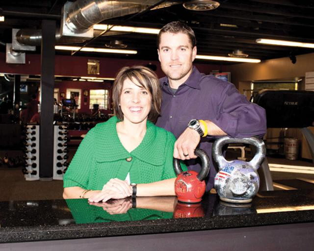 Best Mom and Pop | The BAR Fitness