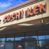 Best Asian food/sushi: Sushi Ken