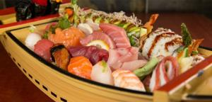 Hana Japanese Eatery