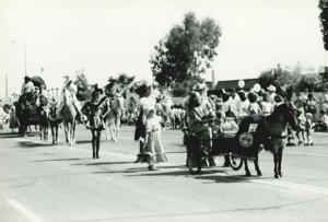 Ahwatukee Parade