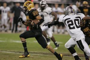 Football: DI State Championship
